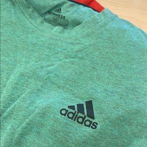 Adidas performance short sleeve intimate 2.0